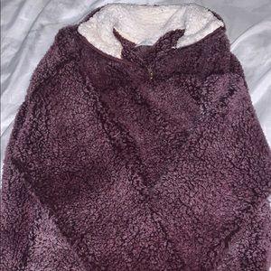 ✨teddy pullover